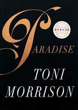 Paradise by Morrison, Toni