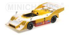 Porsche 917/10 Nürburgring 1973 Kauhsen Fairwell in the Snow 1:18 Minichamps