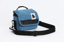 Étuis, sacs et housses bleue pour appareil photo et caméscope Panasonic