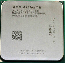 AMD CPU Athlon II X2-260 3.2GHz Socket AM3