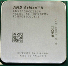 AMD CPU Athlon II-X2 260 3.2GHz Socket AM3