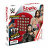 WWE Superstars & Legends Top Trumps Match Cube Game - New 2019 Edition