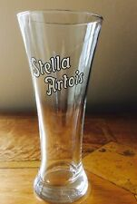 BELGUIM STELLA ARTOIS 30cl GLASS - FREE UK POSTAGE