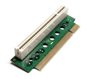 PCI Riser Karte für FSC Futro S500/S550 W1702-Z1-03-36 / W26361-W1702-X-02