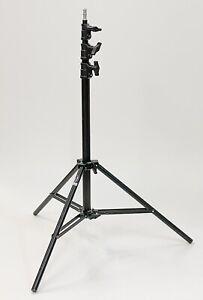 Avenger Alum Light Stand A630B 10.8'ht, 19pd load