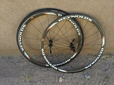 Reynolds Attack Carbon Clincher Wheelset 700c - Campagnolo