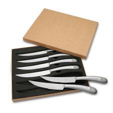 6-tlg Steak-Messer-Set Steakmesser Pizzamesser Messerset Küchenmesser Besteckset