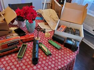 1930s Lionel Train Set (Operating)