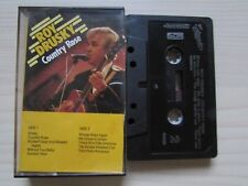 ROY DRUSKY - COUNTRY ROSE - CASSETTE, MADE IN W.GERMANY, TESTED, RARE.