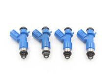 4x Genuine OEM Intake Fuel Injectors for Honda Acura RDX 410cc B16 B18 K20 K24