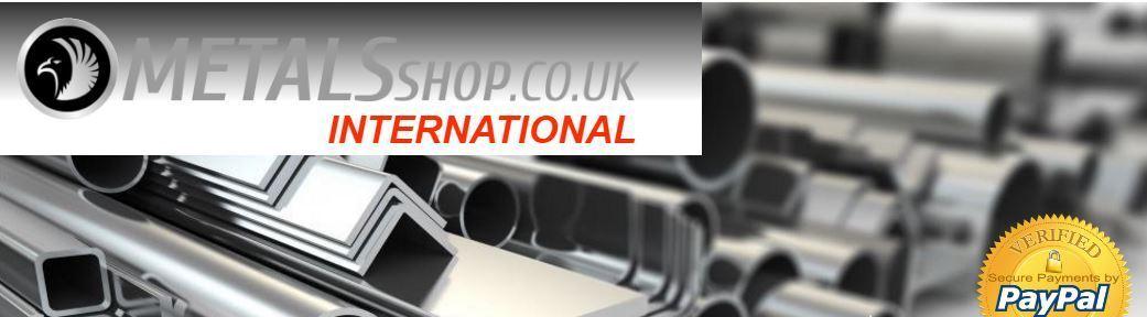 Aluminium Platte Blatt 1mm 2mm 3mm 4mm Verschiedene Größen Bestpreis Gratis Cut