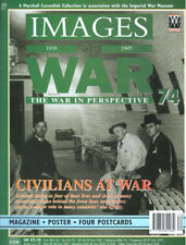 IMAGES OF WAR 74 CIVILIANS AT WAR_UK_RUSSIA_GERMANY_JAPAN_AMERICA_LEONARD CHESHI
