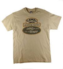 Chameau Trophée Land Rover Range Discovery Series 3 imprimé naturel T-shirt
