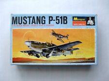 Monogram 1/72 PA143 P-51B MUSTANG
