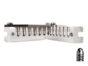 Lee 6 Cavity Bullet Mold for 44 Special/ 44 Rem Magnum/ 44-40 WCF # 90339 New!