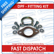 1x DPF Exhaust Diesel Particulate Filter FITTING KIT