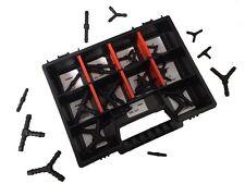Y t connexion 3 - 6 MM sous pression tuyau direction toutes les marques réparation BOX