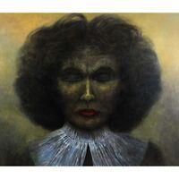 Beksinski Art Painting on canvas 23.6'' x 27.6''