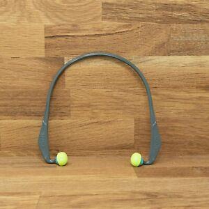 uvex x-cap – komfortabler, ergonomischer Bügelgehörschutz