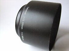 Pentax Takumar 58mm Lens hood- 135mm f 2.5 /200mm F4