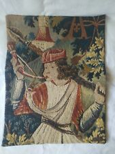 Tenture murale Style Moyen Âge Tampestry wall hanging