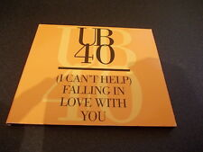 UB40 FALLING IN LOVE KINGSTON TOWN CD SINGLES FREE POSTAGE