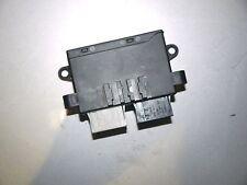 BMW 3 SERIES E46 ELECTRIC MIRROR MEMORY CONTROL MODULE ECU UNIT 6916054