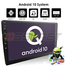 """2Din Android 10 Car Radio Gps Stereo Head Unit Wifi Fm 10.1"""" Touch Screen 2+32Gb"""