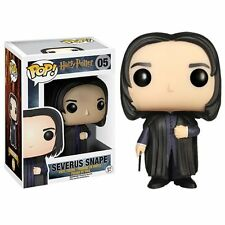 Harry Potter Funko Pop! Severus Snape Vinyl Figure Professor Snape Funko Pop!