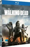 THE WALKING DEAD 8 LA STAGIONE 8 COMPLETA (5 BLU-RAY) SERIE TV HORROR CULT