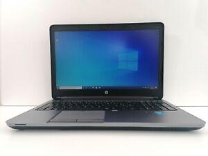 Laptop HP serie business i5 FULL HD