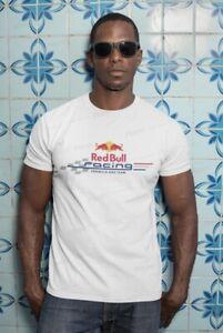 F1 Red Bull Formula One Racing Team Genuine T-shirt