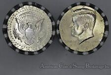 50c Half Dollar 2003 BU John F Kennedy JFK Original P & D Bank Roll