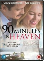 90 Minutes In Heaven DVD NEW DVD (CDR5429)