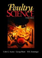 Poultry Science, Fourth Edition-ExLibrary