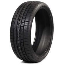 (4) Summer Tires Altenzo Sport Comforter 225-55R17 101W XL