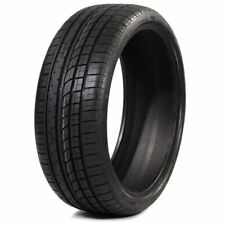 (4) Summer Tires Altenzo Sport Comforter 255-35R19 96Y XL