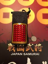 COO Models Japan Samurai Sanada Yukimura Lower Upper Armour loose 1/6th scale