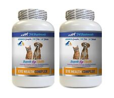 eye health for dogs - PET EYE HEALTH COMPLEX - dog astaxanthin 2B