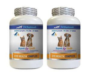 cat eye supplement - PET EYE HEALTH COMPLEX - cat lactobacillus 2B