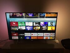 "43"" 4k smart TV 43PUX6401 2017 Philips"