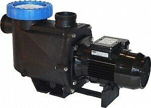 1/2 HP Solar Pump (with lint pot)