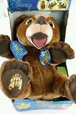 Disney's Brother bear - Tumble & Laugh Koda