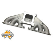 Ford 200 250 2v mustang falcon 2-V AS0011 Aussiespeed 4 barrel manifold