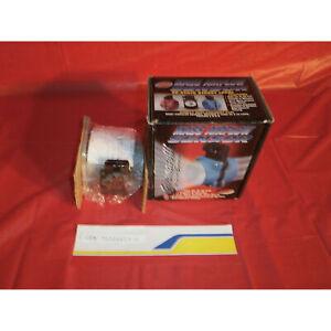 Granatelli Motorsports 75004619-0 Mass Airflow Sensor Mass Airflow Sensor, Ford