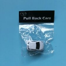 SCION PULL BACK CARS BRAND NEW SEALED