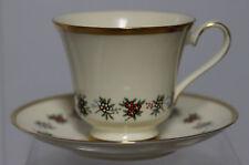 "Vintage Minton Cup & Saucer  ""Mirabeau""  England"