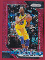 2018-19 Panini Prizm Prizms Fast Break Red #272 Draymond Green 35/125