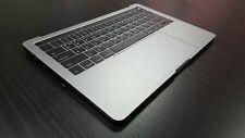 "A1706 Macbook Pro 13"" 2016 TopCase Keyboard Battery A1819 Trackpad Gray Korean"