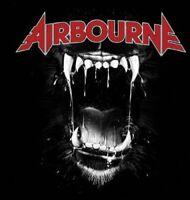 Airbourne - Black Dog Barking [CD]